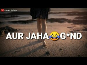Read more about the article    FUNNY🤣 ATTiTUDE STATUS    MEMES😂 FUNNY SHAYRi    ViRAL🔥 FUNNY STATUS   