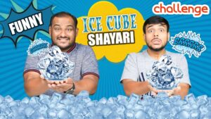 Read more about the article FUNNY ICE CUBE SHAYARI CHALLENGE | Ice Challenge | Brother Vs Brother | Viwa Brothers