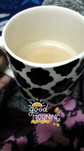 Read more about the article Good Morning to All Frenzzz💕 #☕️ਚਾਹ ਦੇ ☕️ਚਾਹ ਦੇ ਸ਼ੌਕੀਨ☕️ By 🅹🅰🆉🆉 🅺🅰🆄🆁 on ShareChat – WAStickerApp, Status, Videos and Friends