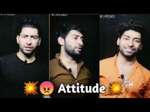 Read more about the article Gouravch2 viral shayari, attitude dearX, crush,pubg, respect,mere, Dost,   Gaurav Chaudhary tik tok