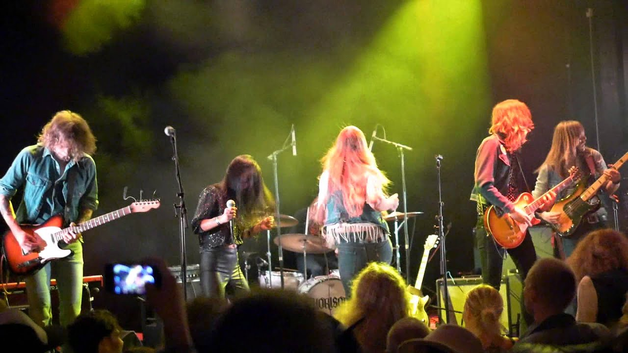 You are currently viewing Horisont – Mean Girl (live at High Time, Status Quo Tribute)
