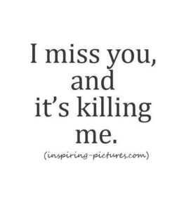 Read more about the article I Miss you Sad Dp for Whatsapp to Show Love