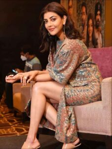 Read more about the article #💖 Kajal Aggarwal #❤️നടികൾKAJALEC💖 Kajal Aggarwal By Aswin on ShareChat – WAStickerApp, Status, Videos and Friends
