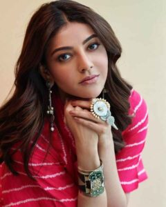Read more about the article #💖 Kajal Aggarwal💖 Kajal Aggarwal By ❤️Gangu❤️ on ShareChat – WAStickerApp, Status, Videos and Friends