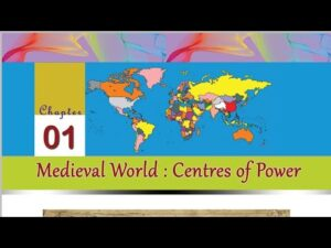 Read more about the article Kerala 9th STD SOCIAL SCIENCE First chapter MEDIEVAL WORLD :CENTRES OF POWER (part3)