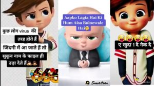 Read more about the article Love Funny Video // Dost Comedy Friendship day Funny Shayari