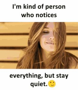 Many at times, I have felt the same about myself☆★☆