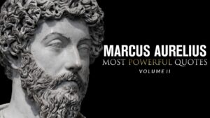 Read more about the article Marcus Aurelius: LIFE CHANGING Quotes Part 2
