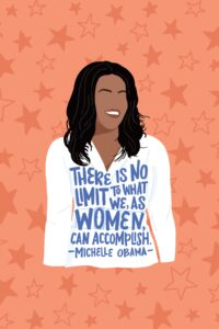 Read more about the article Michell Obama