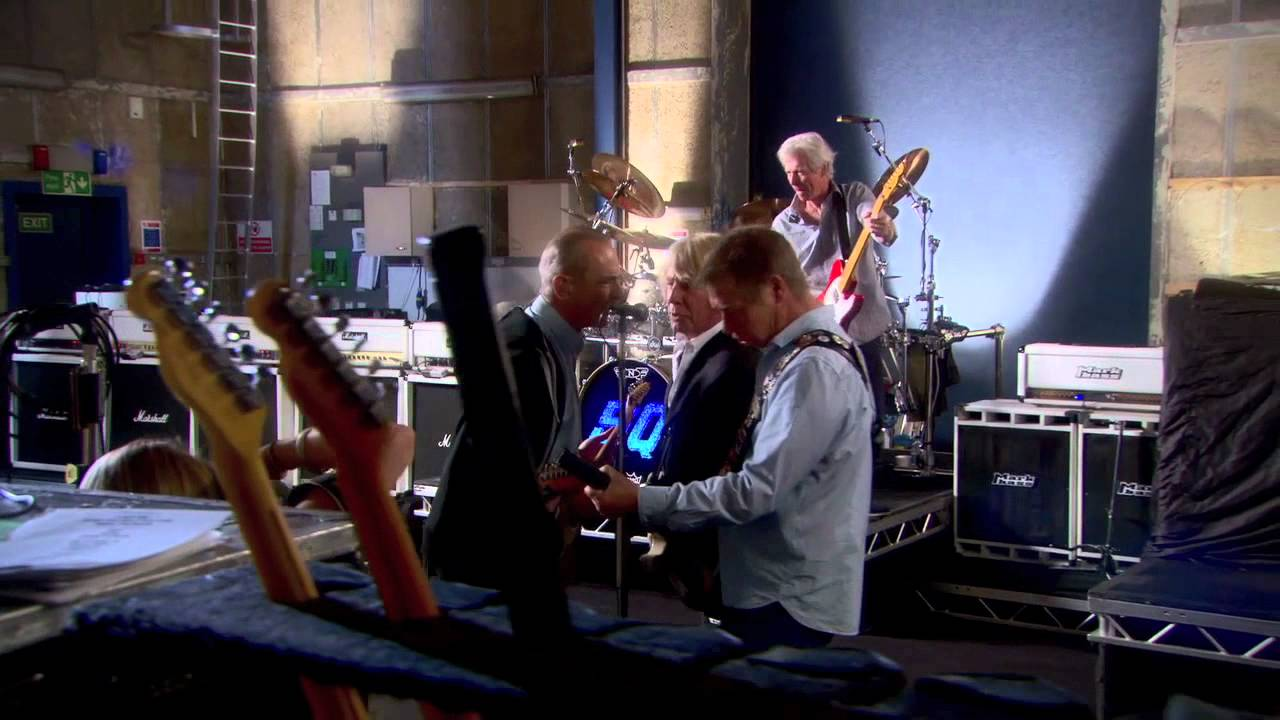 """You are currently viewing STATUS QUO """"Two Way Traffic"""" (2011 Official Video HD) from the new CD """"QUID PRO QUO"""""""