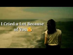 Read more about the article Sad Heart Broken💔 Shayari In English  Heart Broken💔 In Love😭  Status For WhatsApp😢😢