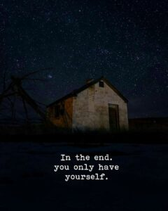 Read more about the article Self Quotes