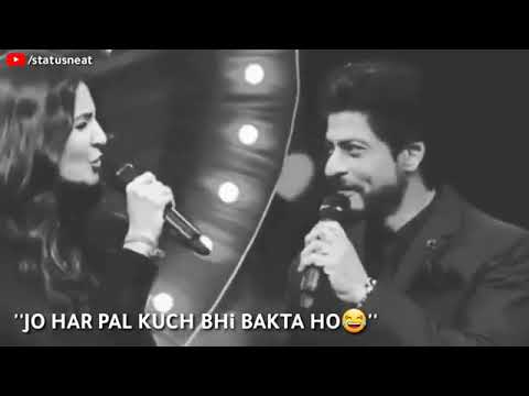 You are currently viewing Shahrukh Khan, and Anushka Sharma are telling about real friendship shayari