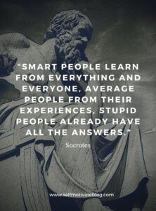 Read more about the article Socrates