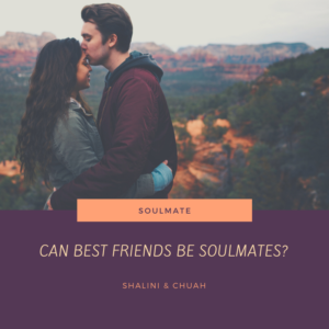 Read more about the article Soul Mate by renukha selvaraja