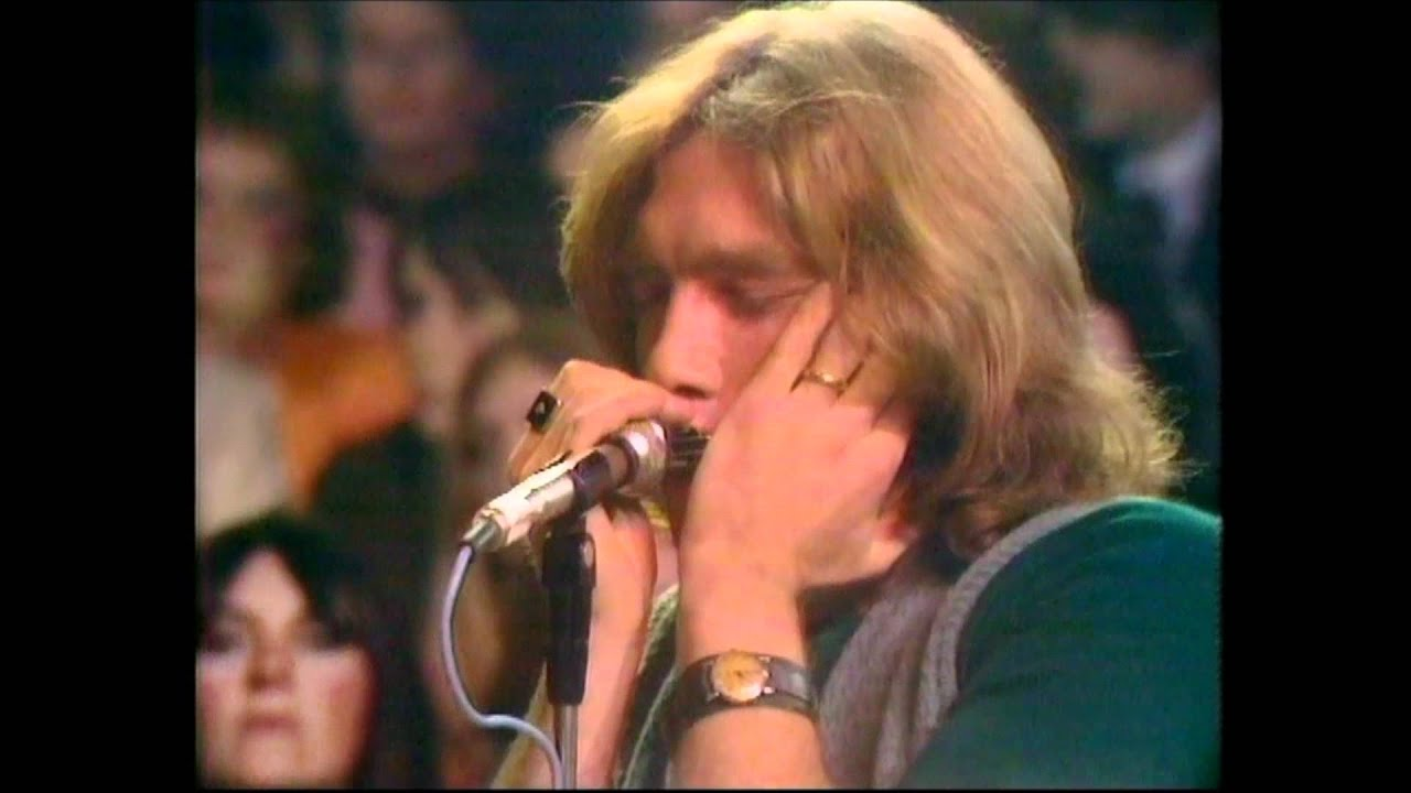 You are currently viewing Status Quo – Down the Dustpipe, live 1970