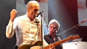 Status Quo-Mean Girl-Lille-2011
