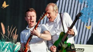 Read more about the article Status Quo – Rockin' All Over the World (Radio 2 Live in Hyde Park 2019)
