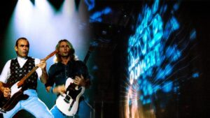 Read more about the article Status Quo – Venue Music / The Drone (Virtual Concert Experience)