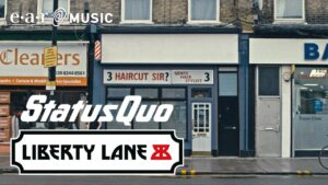 """Status Quo """"Liberty Lane"""" Official Music Video – New album """"Backbone"""" out now"""