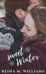 Read more about the article Sweet Winter: Montana Matchmakers, #8