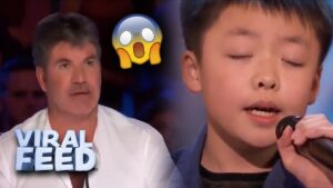 Read more about the article THE BEST AMERICAS GOT TALENT SINGER EVER | VIRAL FEED