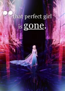 Read more about the article The cold never bothered me anyway on We Heart It