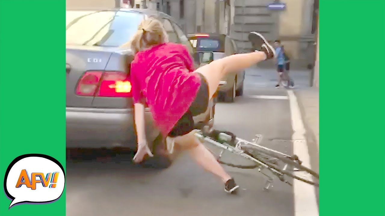 You are currently viewing Things We Feel Bad LAUGHING AT! 🤣😂   Funny Videos   AFV 2019
