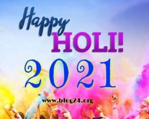 Read more about the article Top 100 Holi Shayari in 2021
