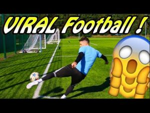 Read more about the article VIRAL Football! – INCREDIBLE! You Won't Believe This!   Billy Wingrove & Jeremy Lynch