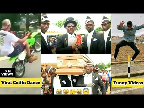 You are currently viewing Viral Funeral Coffin Dance Video| Funny Bike Stunt fail| Coffin Dance Meme Compilation| Astronomia