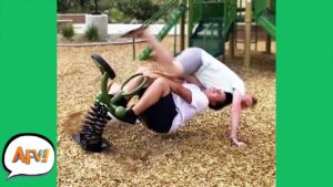 Read more about the article When FUNNY Turns FAIL! 🤣 | Funny Fails at Life | AFV 2021