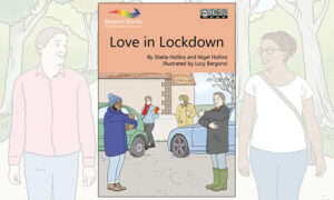 Read more about the article With #LockdownEasing in much of the UK we're thrilled to launch a new FREE wordl