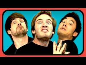 Read more about the article YouTubers React To Short Viral Videos