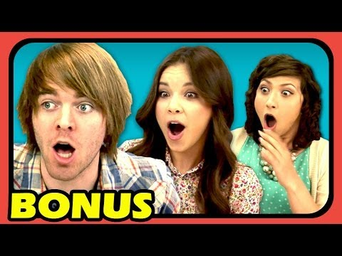 YouTubers React To Short Viral Videos (EXTRAS #26)