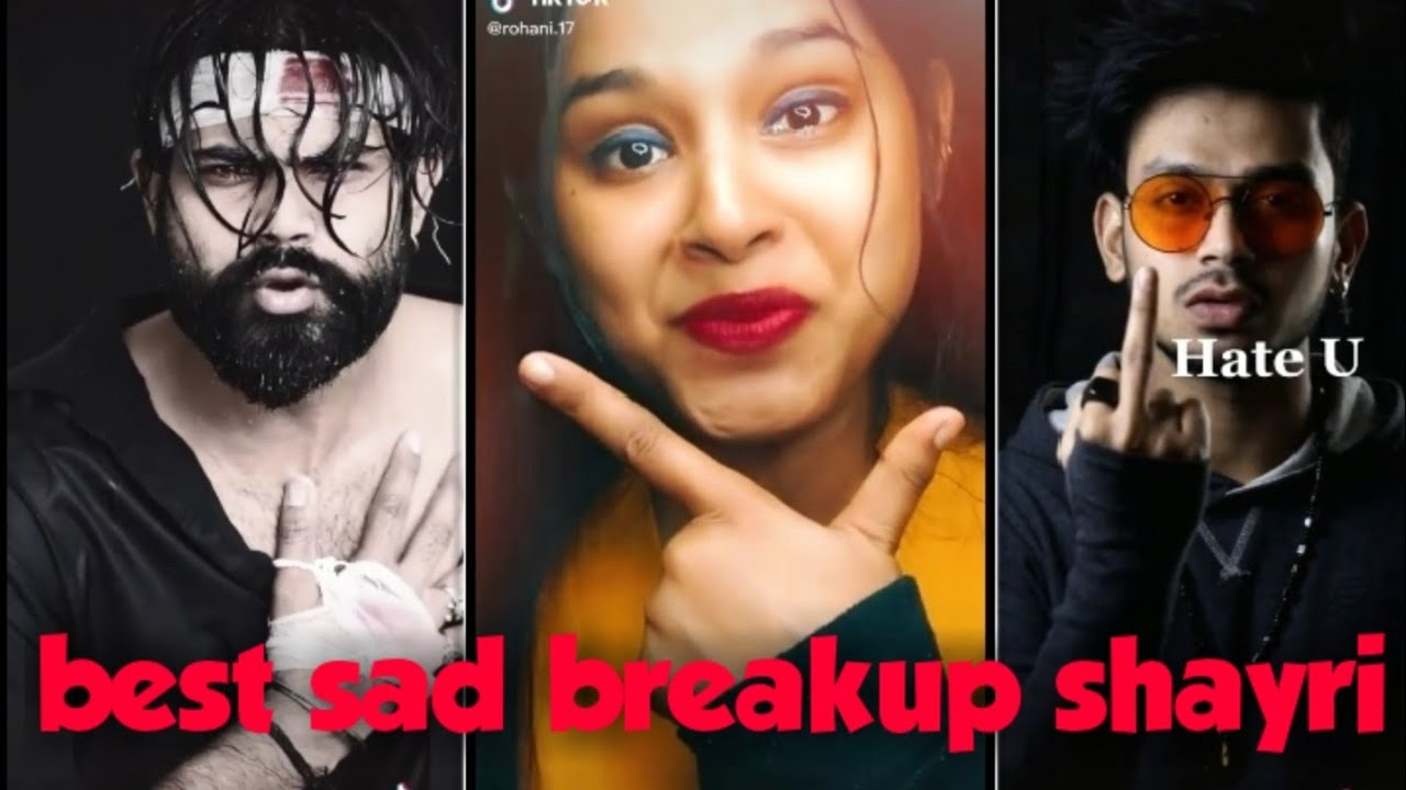 You are currently viewing best breakup famous shayri ||😫💔|| heart touching 20 ta sad tiktok shayri ||💔💔|| breakup sad famous||