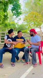 Read more about the article #🎶ਪਾਲੀਵੁੱਡ ਅਪਡੇਟਸ #📱 Lets Moj #😎ਨਵੇਂ 🎶ਪਾਲੀਵੁੱਡ ਅਪਡੇਟਸ By ll_ladla_jass_ll on ShareChat – WAStickerApp, Status, Videos and Friends