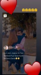 Read more about the article 😘😘😍🥰🥰😍😍❤️❤️❣️❣️❣️❣️❣️ #😘ਸੱਚਾ ਹਮਸ😘ਸੱਚਾ ਹਮਸਫ਼ਰ By  .. on ShareChat – WAStickerApp, Status, Videos and Friends