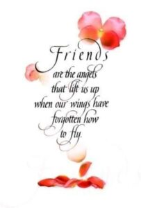 Read more about the article 10 Wonderful Friendship Quotes And Sayings