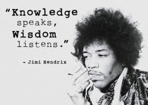 Read more about the article 16 Jimi Hendrix Quotes Remind You To Live Your Life To The Fullest