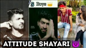 Read more about the article New viral Attitude shayari 😈😈   Attitude shayari 😈😈   Shayari in hindi 😈😈😈 #76