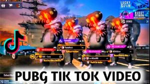 Read more about the article PUBG Tik Tok VIDEO    PUBG attitude tiktok    Pubg attitude status    Part 286    Shi GamingYT