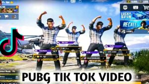 Read more about the article PUBG Tik Tok VIDEO    PUBG attitude tiktok    Pubg attitude status    Part 308    Shi GamingYT