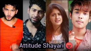 Read more about the article New viral attitude Shayari 😠😠 | Attitude Shayari 😠😠 | Shayari in Hindi 😠😠😠 #8