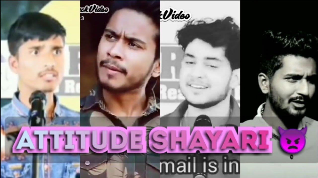 You are currently viewing New viral attitude Shayari 😠😠   Attitude Shayari 😠😠   Shayari in Hindi 😠😠😠 #21