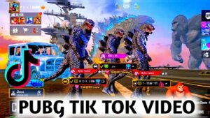 Read more about the article PUBG Tik Tok VIDEO || PUBG attitude tiktok || Pubg attitude status || Part 288 || Shi GamingYT