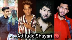Read more about the article New viral attitude Shayari 😠 | Attitude Shayari 😠😠😠 | Shayari in Hindi 😠😠