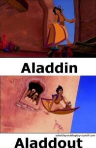 Read more about the article 19 Delightful Disney Puns