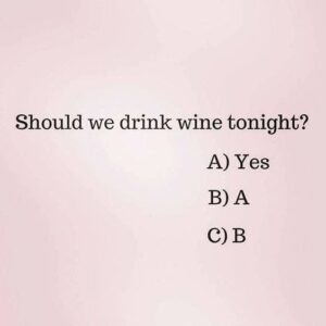 Read more about the article 30 Must-Read Funny Quotes For Wine Time | The Funny Beaver