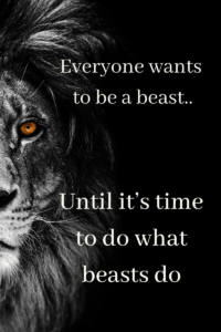 Read more about the article 35 Badass Quotes With Pictures to Get You Motivated ⋆